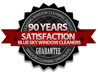 Denver window cleaning company